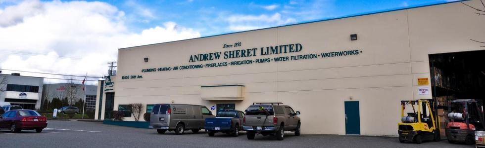 Andrew Sheret Ltd
