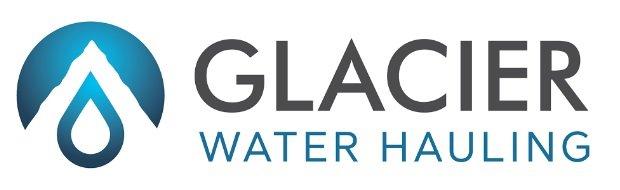 Glacier water hauling comox