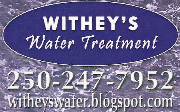 Withey's Water Treatment