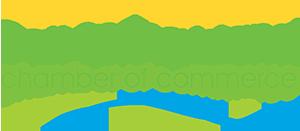 Saltspring chamber of Commerce logo