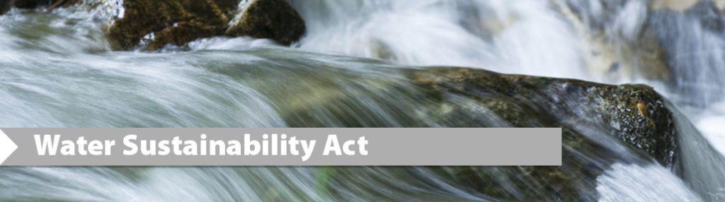 WaterSustainability
