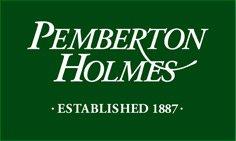 Pemberton Holmes logo