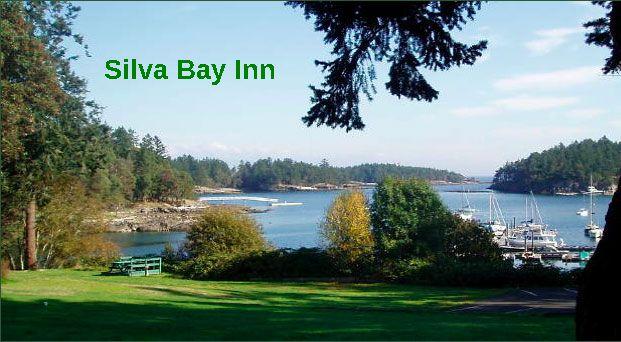 Silva Bay Inn
