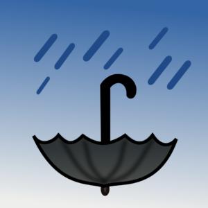 Rainwater Harvesting clip art