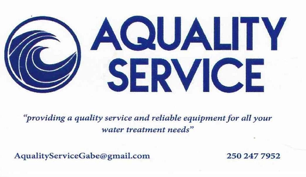 Aquality Service