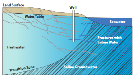 Saltwater Intrusion - Figure 3