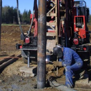 groundwater license application bc
